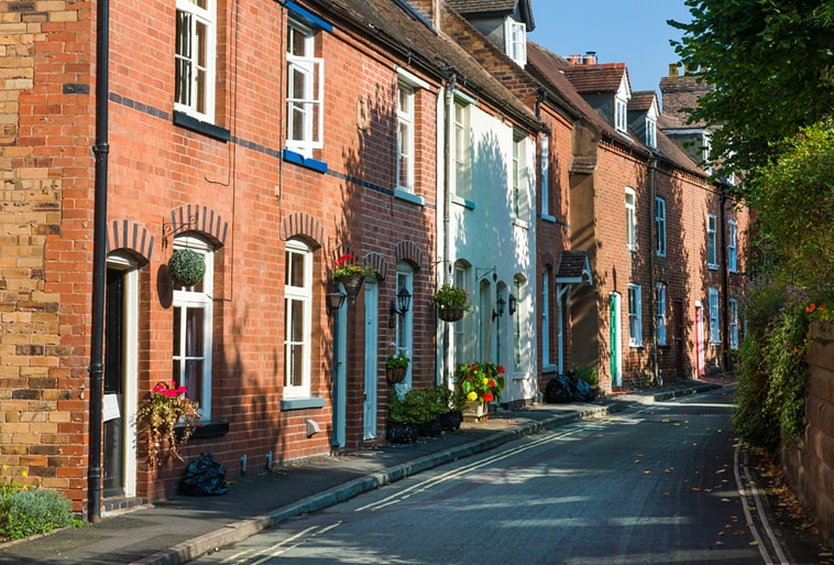 Changes to Tax Relief for Residential Landlords | Financial Advice for Property Investors