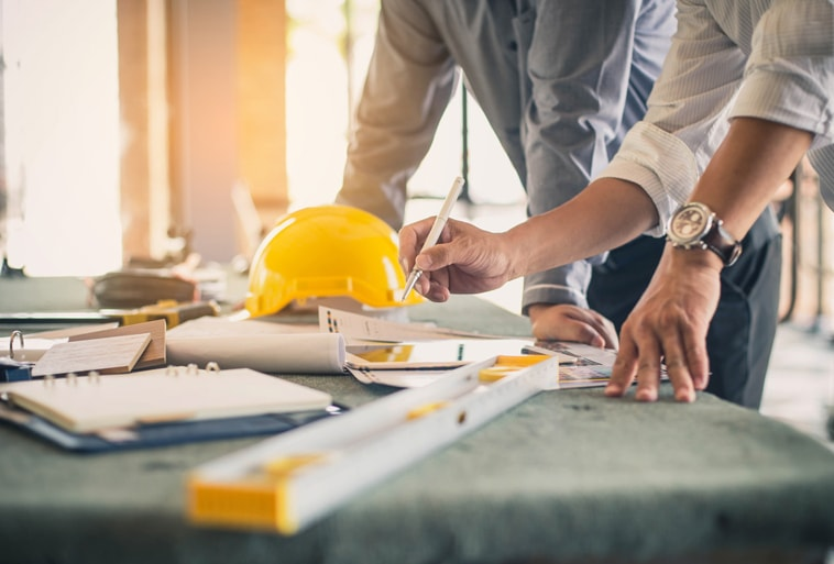 Contractors and Construction Industry Scheme | Accountancy Advice