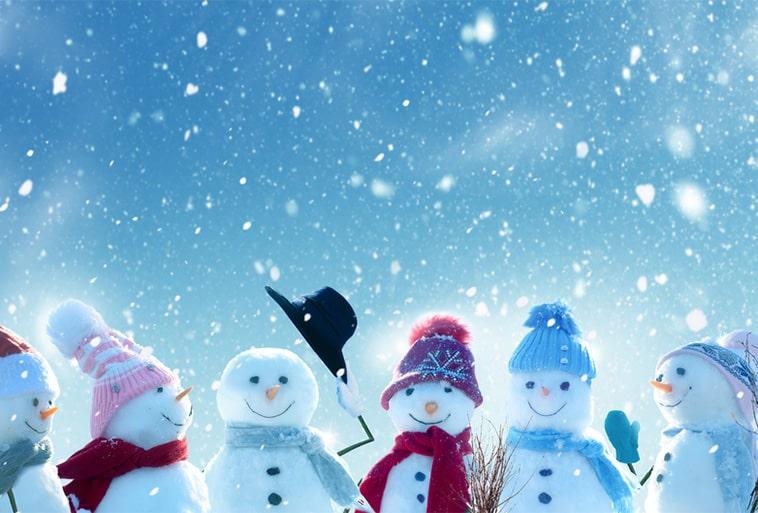 Christmas Shutdown | Merry Christmas | Stepping Stones Accountancy