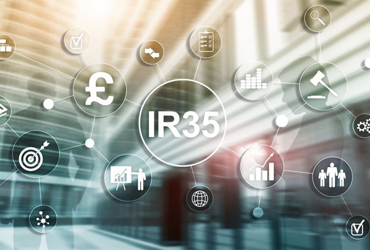 IR35 Off-Payroll Working | Advice on Off-Payroll Working | Help with IR35 | Accountancy Help IR35