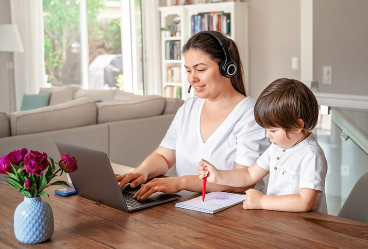 Flexible Working | Advice on Flexible Working | Accountancy Support | Proactive Accountants Bristol